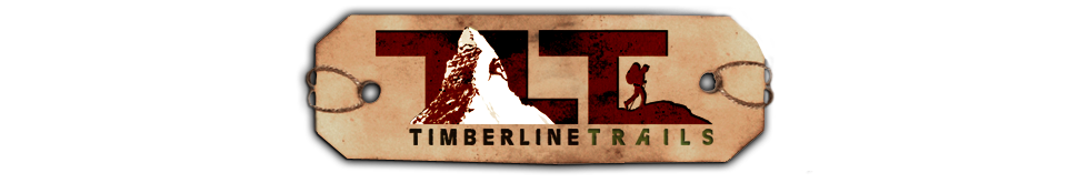 Timberline Trails Logo