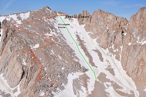 mount whitney summit hike choice image