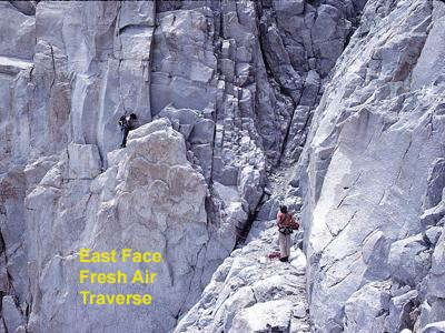 Fresh Air Traverse
